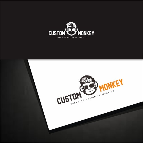 Custom Monkey