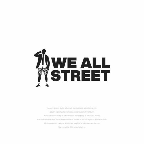 WE ALL STREET