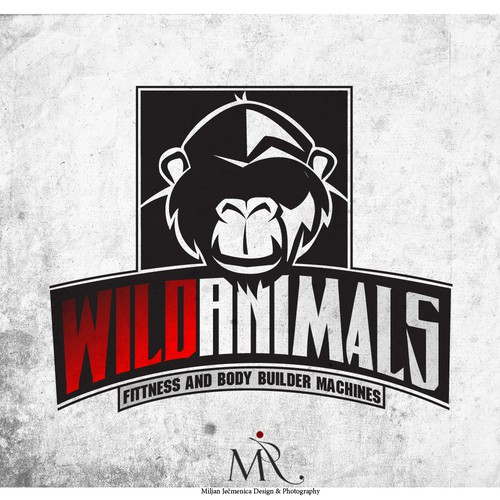 New logo wanted for Wild Animals