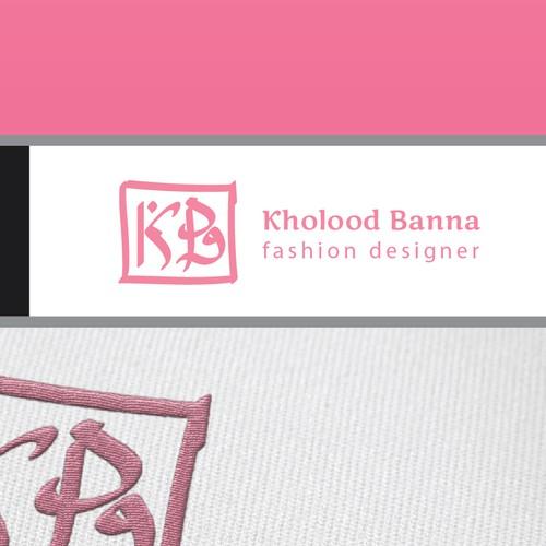 Kholood Banna Logo