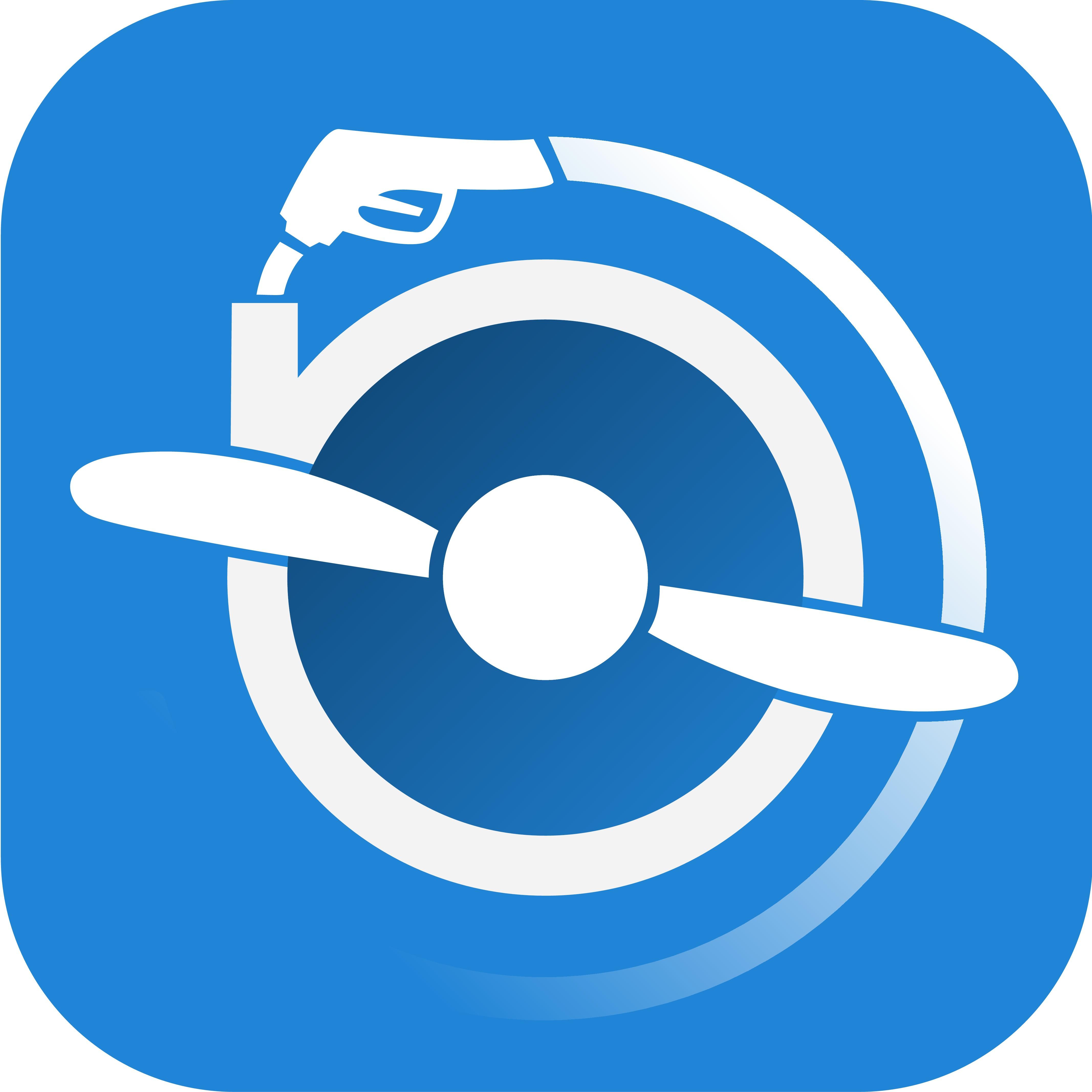 App-Logo für FuelMap