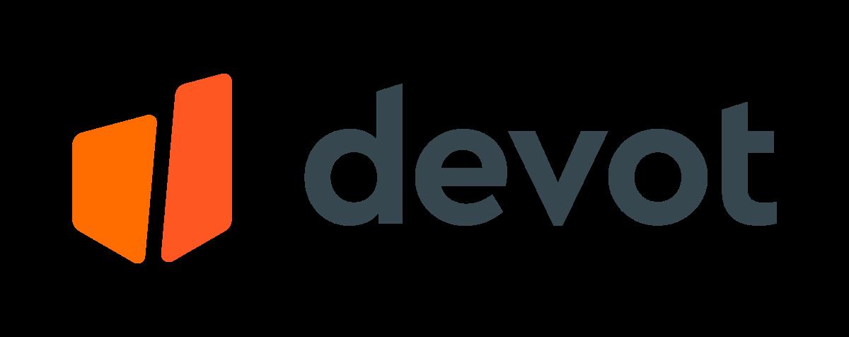Devot - Rebrand