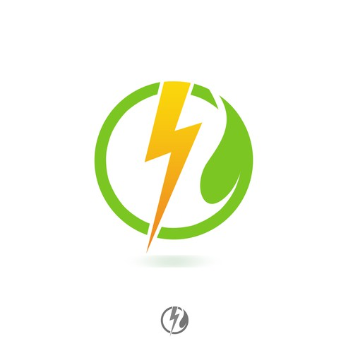 Green Technology Logo