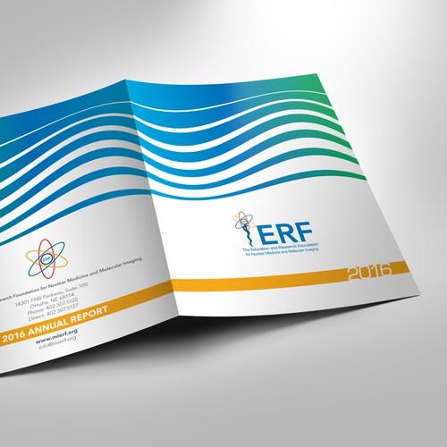 ERF Annual Report Brochure