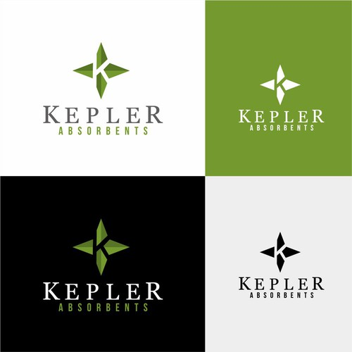 absorbents kepler