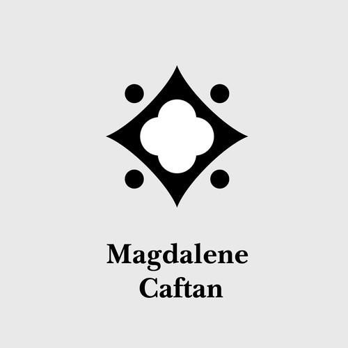 Magdalene Caftan
