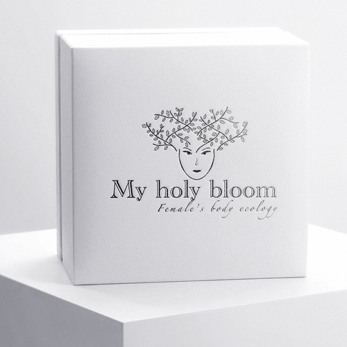 My holy bloom