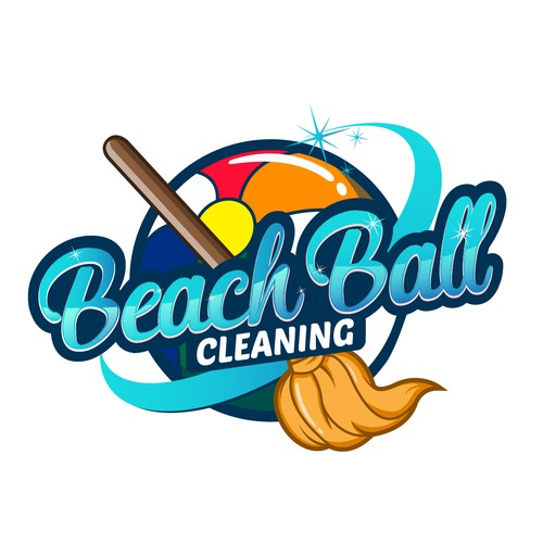 BeachBall Cleaning