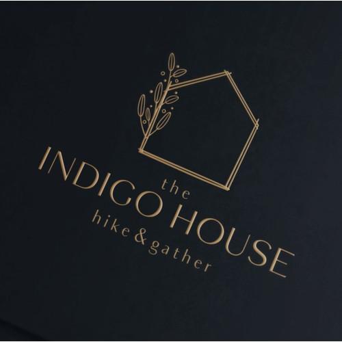 Logo for the Indigo House
