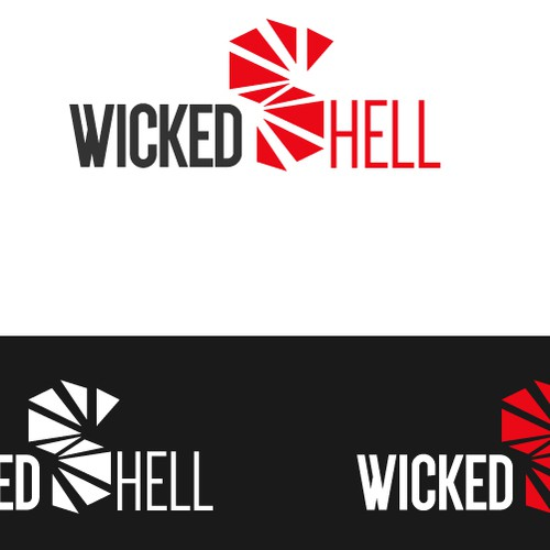 Logo for a company that makes premium hard shell cases