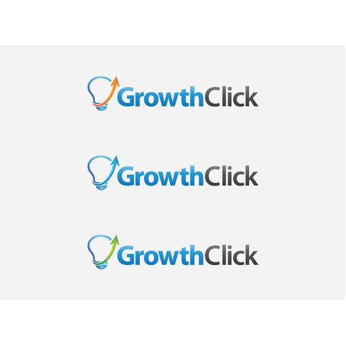 New logo wanted for GrowthClick