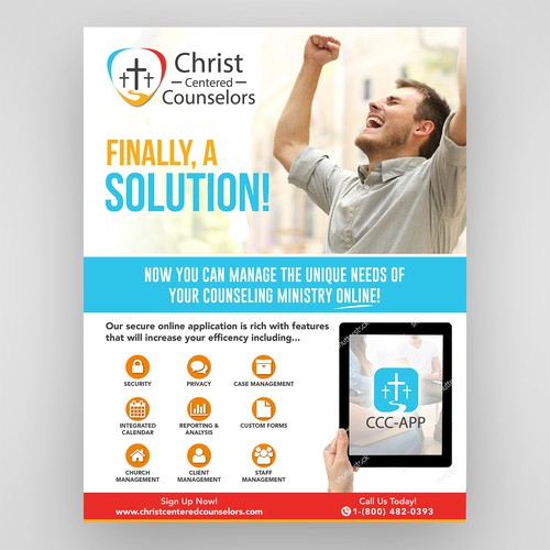 Christ Centered Counselors