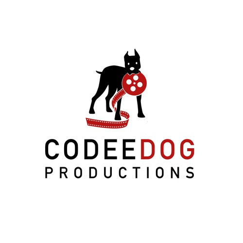 logo for a film production