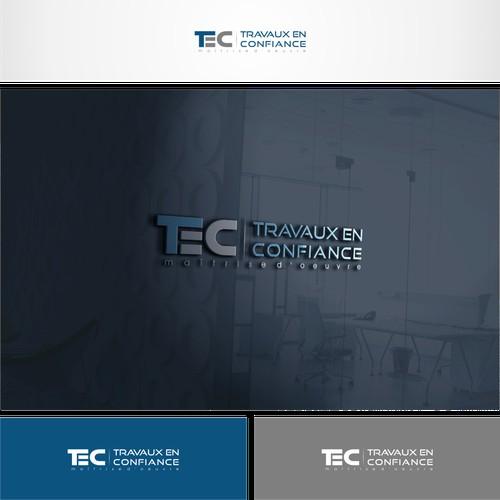 Wordmark logo for TEC