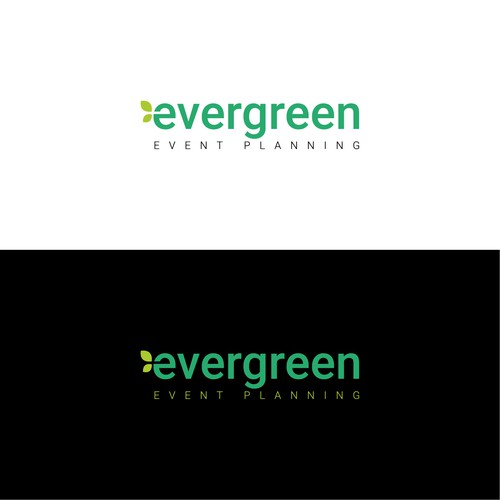 evergreen event planning