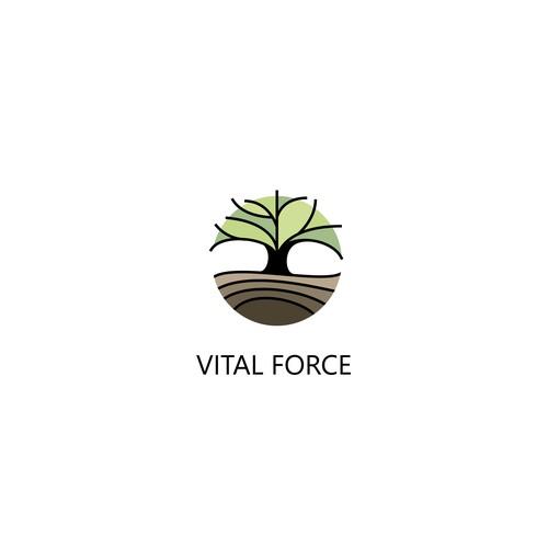 soil improvement product logo