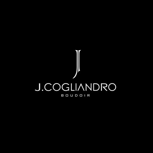 logo design for j. cogliandro