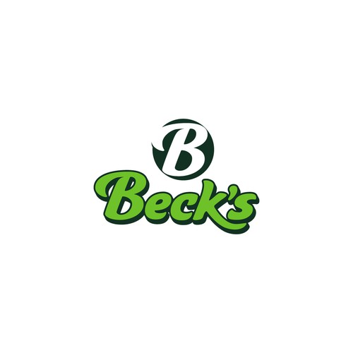 concept for Beck's