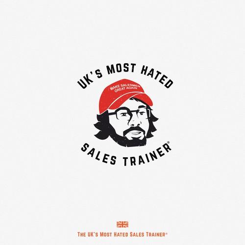 UK's Sales Trainer