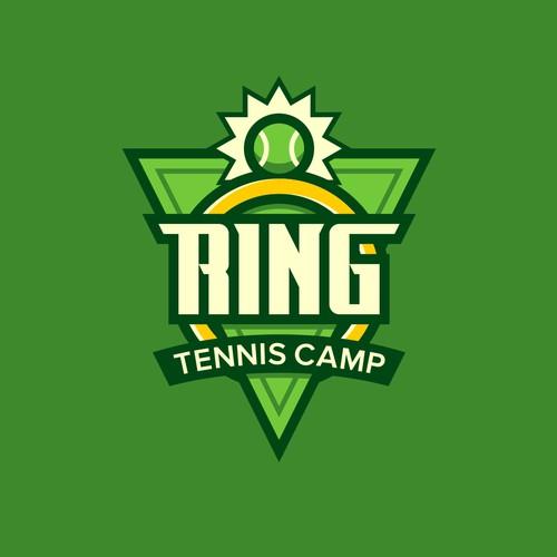 Ring Tennis Camp