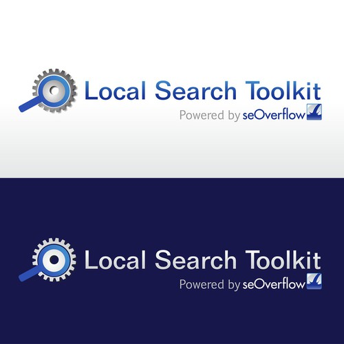 Logo For LocalSearchToolkit.com