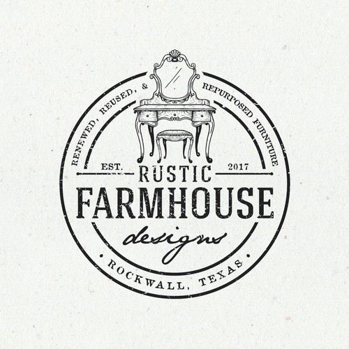 Rustic Farmhouse Designs