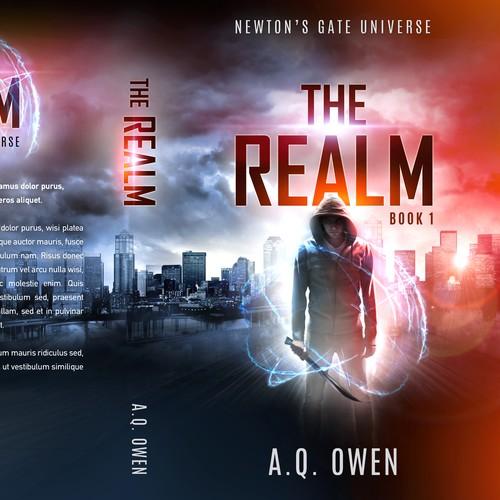 The Realm - A sci-fi adventure