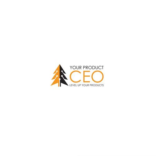logo for a CEO