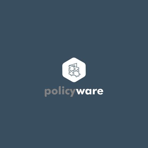 Logo design policyware