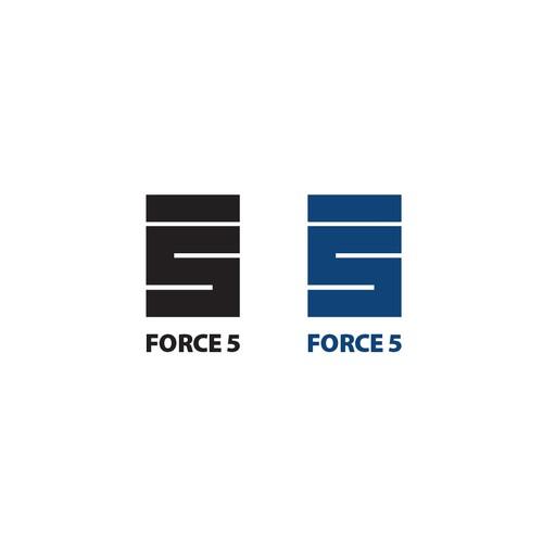 force5 logo