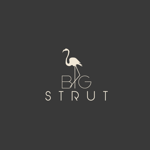 logo for online Fashion/Fitness boutique
