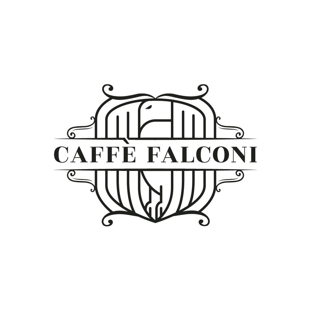 Caffè Falconi new logo
