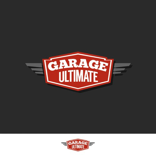 GARAGE ULTIMATE