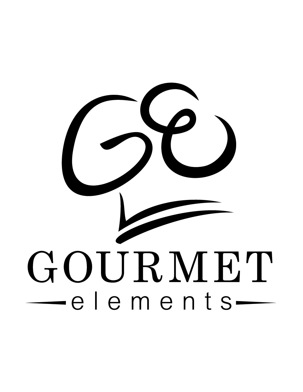 Gourmet Elements Logo Contest
