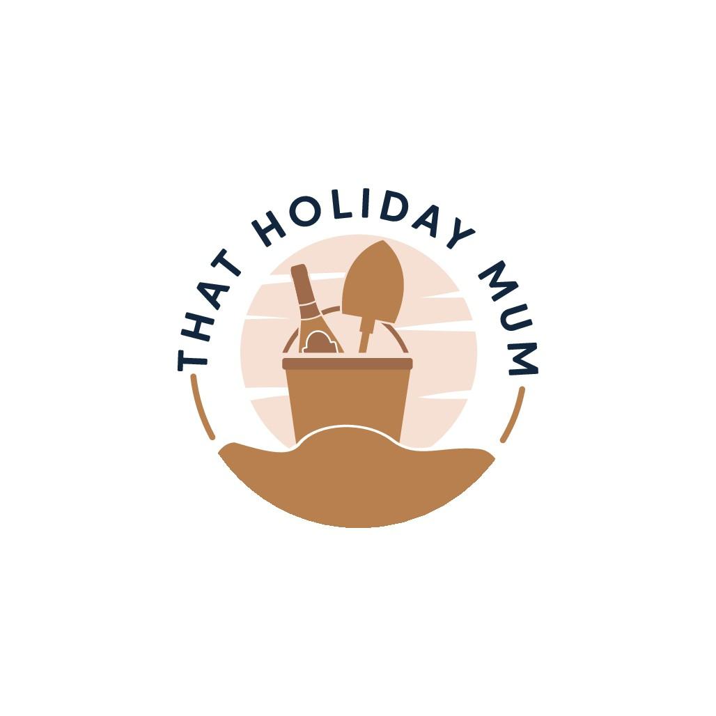 Instagram logo for family travel blog