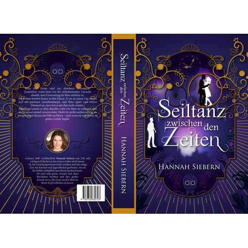 Seiltanz Book 2