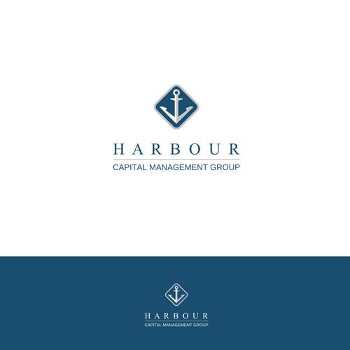 Logo design for business company