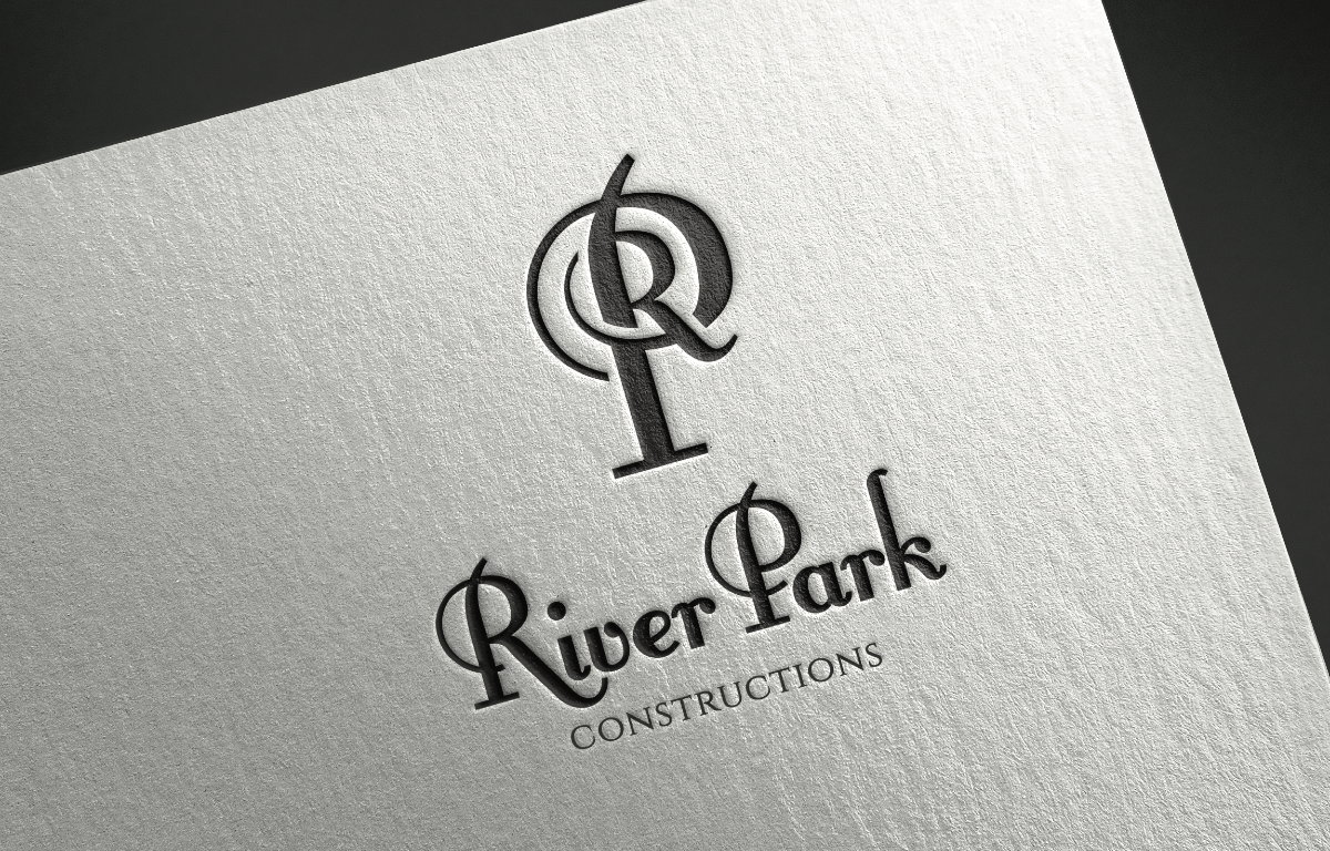 RiverPark Wrought Iron business card
