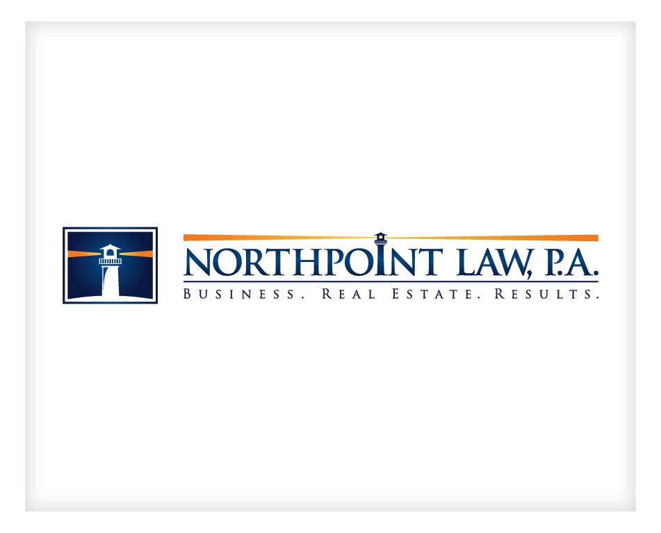 Northpoint Law, P.A. needs a logo...what can YOU show us?