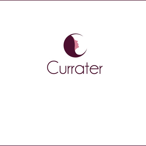 Logo design for beauty concept