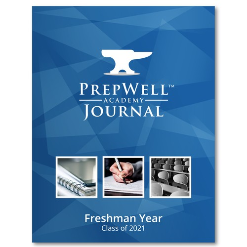 Cover and Template for Educational Journal