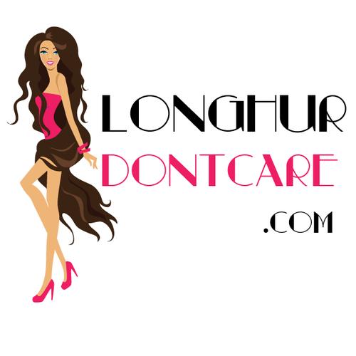 Logo for LongHurDontCare.com