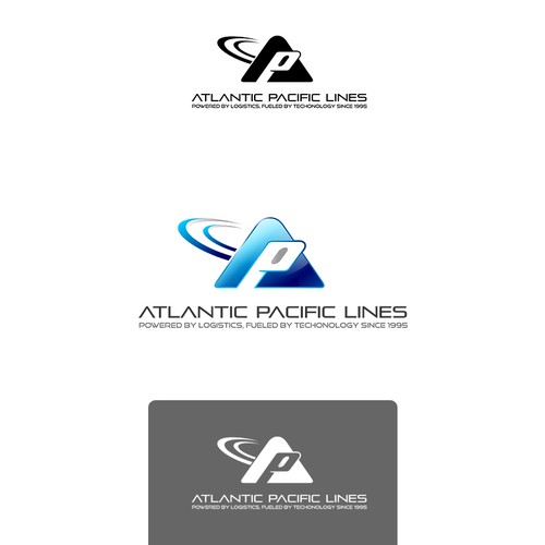New logo wanted for Atlantic Pacific Lines