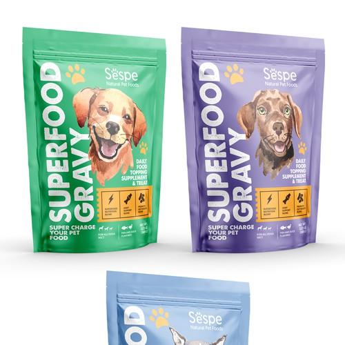 Pet Super food