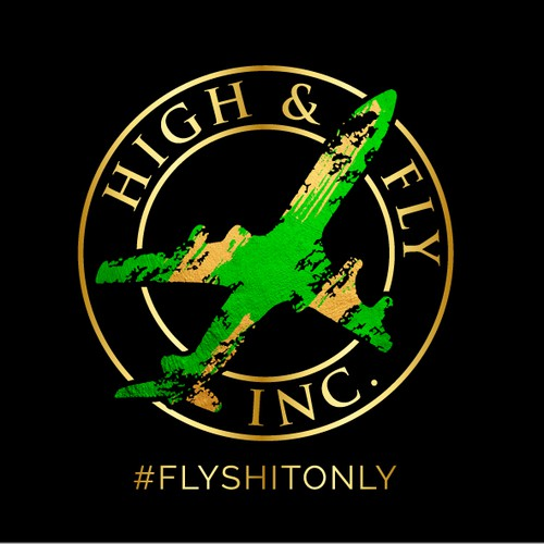 High & Fly Inc. logo