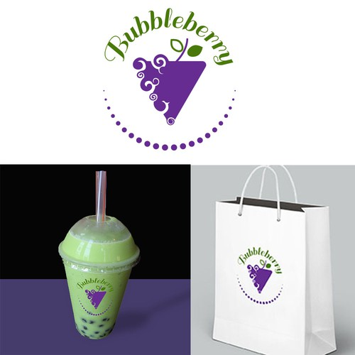Bubbleberry