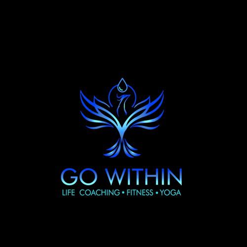 GO WITHIN LOGO