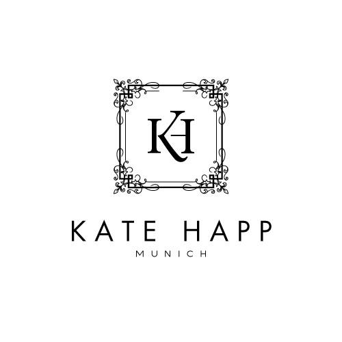 KATE HAPP logo
