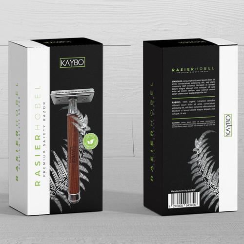 Kaybo Packaging