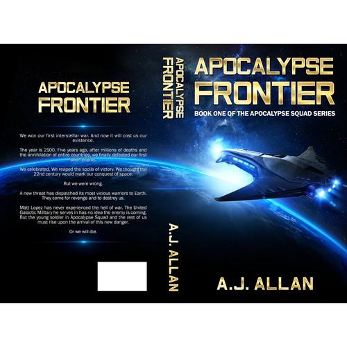 Apocalypse Frontier